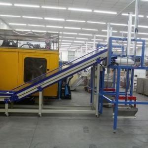 Esteira automação industrial